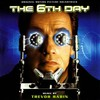 Trevor Rabin, The 6th Day