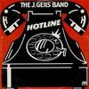 The J. Geils Band, Hotline