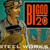 Bigod 20, Steel Works!