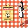 Montefiori Cocktail, Montefiori Appetizer, Volume 1