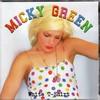 Micky Green, White T-Shirt