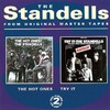 The Standells, The Hot Ones / Try It