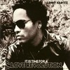 Lenny Kravitz, It Is Time for a Love Revolution