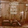 Canned Heat, Blues Band