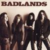 Badlands, Badlands