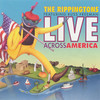 The Rippingtons, Live Across America