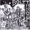 Bolt Thrower, In Battle There Is No Law