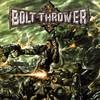 Bolt Thrower, Honour - Valour - Pride