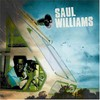 Saul Williams, Saul Williams