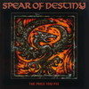 Spear of Destiny, The Price You Pay