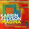 Karrin Allyson, Imagina: Songs of Brazil