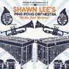 Shawn Lee's Ping Pong Orchestra, Moods and Grooves: Ubiquity Studio Sessions, Volume 2