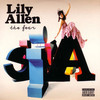 Lily Allen, The Fear