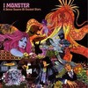 I Monster, A Dense Swarm of Ancient Stars