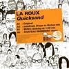 La Roux, Quicksand