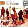 Wu-Tang Clan, Playlist: The Very Best of Wu-Tang Clan