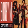 Boney M., Rivers of Babylon: A Best of Collection