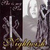 Nightwish, She Is My Sin