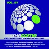 Various Artists, The Dome, Volume 51