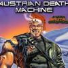 Austrian Death Machine, A Very Brutal Christmas