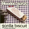 Hoodoo Gurus, Gorilla Biscuit: B-Sides & Rarities