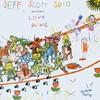 Jeff Scott Soto, Love Parade