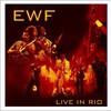 Earth, Wind & Fire, Live in Rio