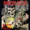 Brocas Helm, Black Death