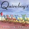 The Quireboys, Lost in Space