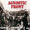 Agnostic Front, One Voice