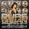 Various Artists, Pure Urban Essentials 2010