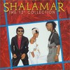 Shalamar, 12 Inch Collection