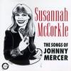 Susannah McCorkle, The Songs of Johnny Mercer