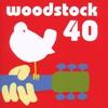 Various Artists, Woodstock 40