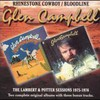 Glen Campbell, Rhinestone Cowboy / Bloodline: The Lambert & Potter Sessions 1975-1976
