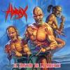 Hirax, El rostro de la muerte