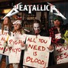 Beatallica, All You Need Is Blood
