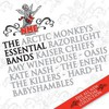 Various Artists, NME Presents: The Essential Bands