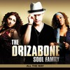 The Drizabone Soul Family, All the Way