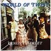 World of Twist, Quality Street
