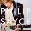 Philip Sayce, Innerevolution