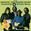 The Smokin' Joe Kubek Band, Steppin' Out Texas Style (feat. B'nois King)