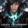 Adam Lambert, Glam Nation Live