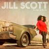 Jill Scott, The Light Of The Sun