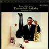Cannonball Adderley, Know What I Mean?