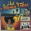 Ash Grunwald, Hot Mama Vibes
