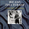 Ike & Tina Turner, Too Hot to Hold