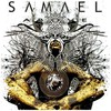 Samael, Above