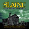 Slaine, The White Man Is the Devil