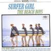 The Beach Boys, Surfer Girl
